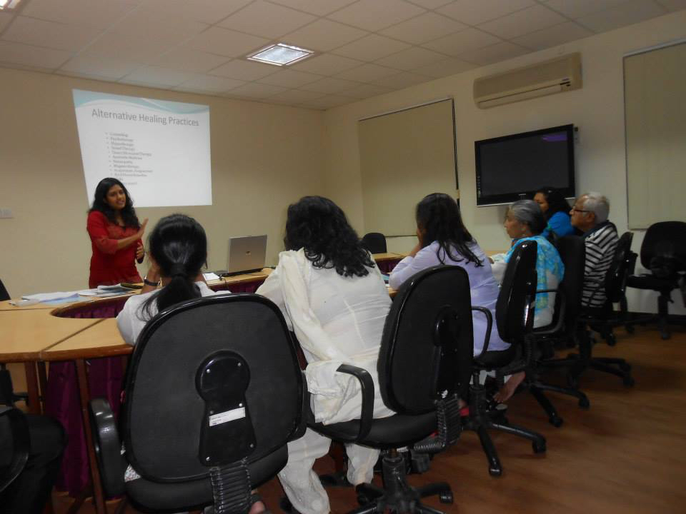 Introductory talk on QHHT (1)_Goa_Nov 2013